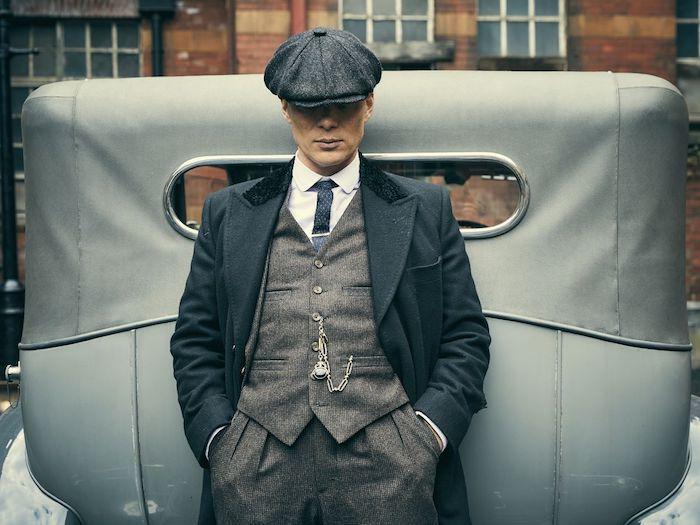 Les aventures de Tommy Shelby des Peaky Blinders continueront dès le 4 octobre sur Netflix, le 25 août sur BBC