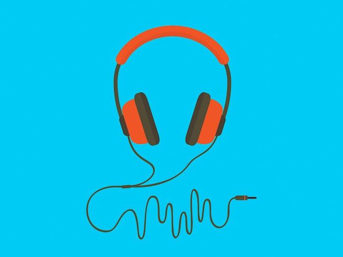 """Toujours en phase de test, le nouvel outil """"créer un podcast"""" de Spotify aura pour but d'augmenter le nombre de programmes audios disponibles sur la plateforme"""