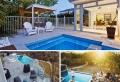 Comment aménager les abords de sa piscine pour profiter du beau temps en pleine sérénité?