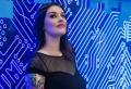 La blogueuse Amie DD s'est faite implanter une puce Tesla dans l'avant-bras