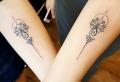 Le tatouage fleur de lotus – symbolisme et images qui le représentent