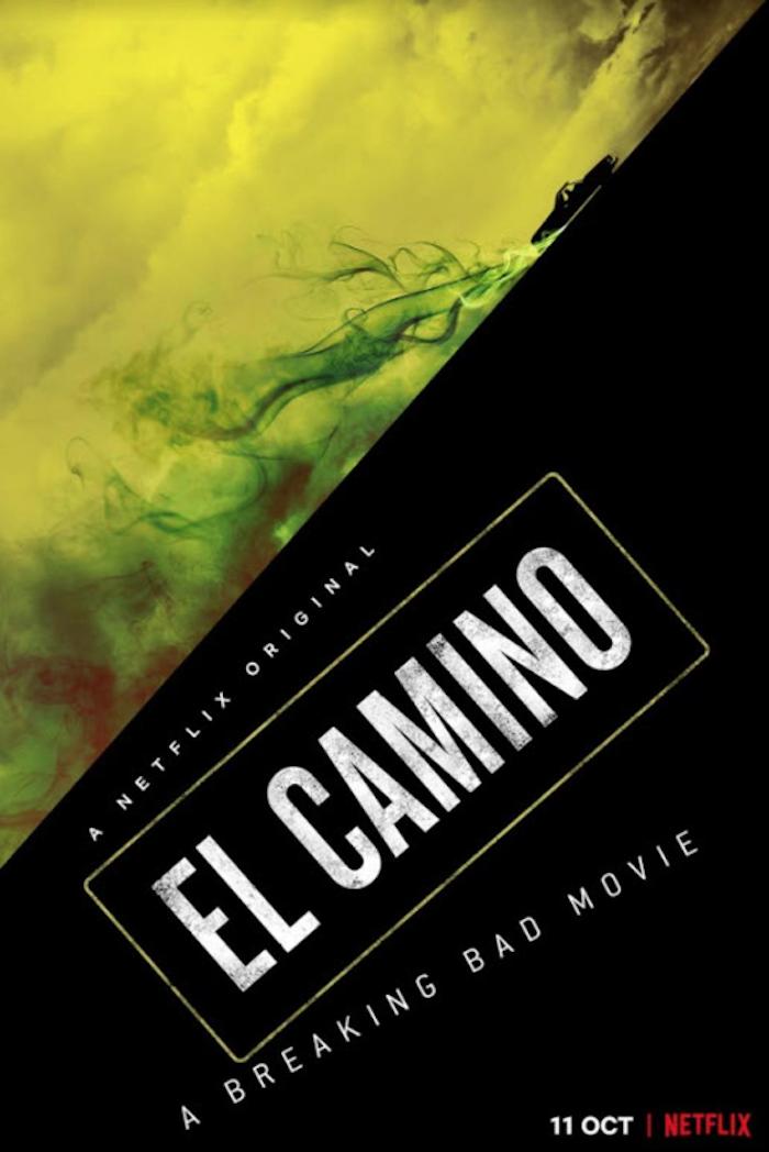 Netflix a dévoilé par surprise la bande annonce du film El Camino, tiré de la série Breaking Bad avec Aaron Paul et Bryan Cranston