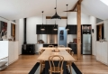 106 bonnes raisons de tomber amoureux de la cuisine noir mat