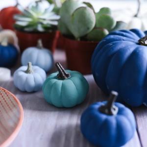 La déco d'automne à faire soi-même pour une touche romantique et cocooning dans l'intérieur