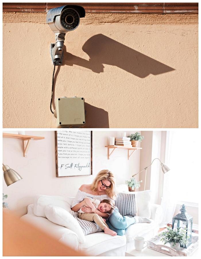 quelle alarme maison choisir pour protéger son domicile contre les cambriolages et les accidents domestiques