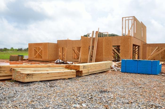 achat domicile sur terrain nu, quelle assurance en cas de construction maison neuve sur terrain nu