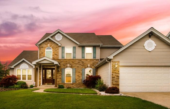 construire une maison neuve sur terrain nu, conseils premier achat d'immobilier