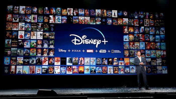 Avec un tarif à 7 dollars pour une diffusion en 4K sur quatre écrans, Disney entend bien concurrencer Netflix