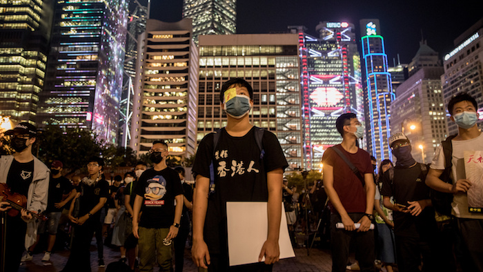 Hong Kong : Google vient de fermer 210 chaînes Youtube soupçonnées d'être liées à la propagande chinoise