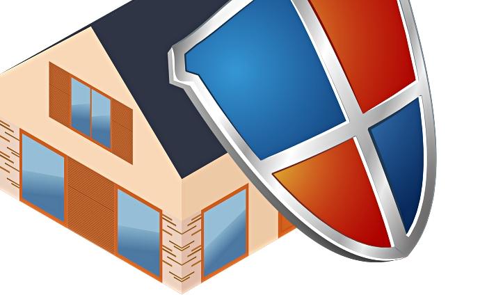 protéger son logement ou son bureau en installant une alarme télésurveillance sans fil, dispositif de sécurité efficace