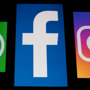 WhatsApp et Instagram par Facebook