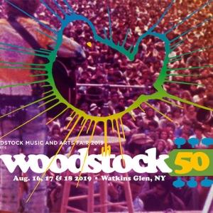 Le festival Woodstock 50 n'aura pas lieu