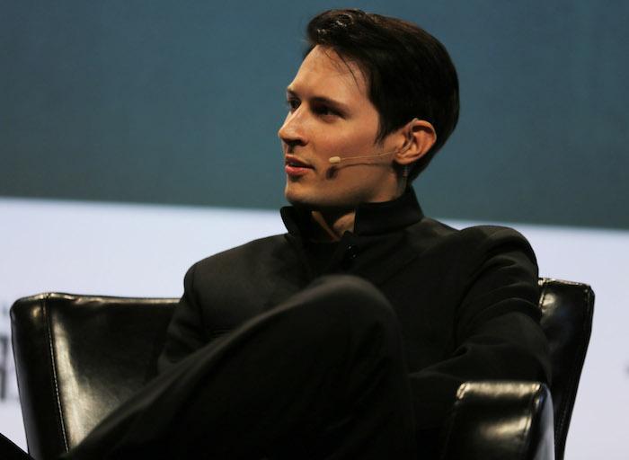 Pavel Durov a promis à ses investisseurs de délivrer les premiers jetons de sa crypto monnaie Gram avant le 31 octobre, sous peine de remboursement