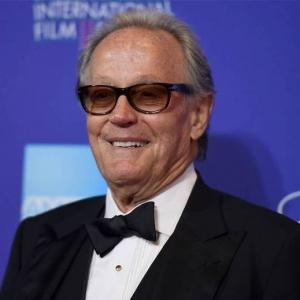 L'acteur Peter Fonda du film Easy Rider est décédé