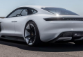 La future Porsche Taycan embarquera le service Apple Music
