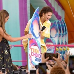 Tout ce qu'il y a à savoir sur la 21e cérémonie des Teen Choice Awards 2019