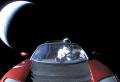 Le mannequin Starman de SpaceX vient de boucler son orbite autour du soleil
