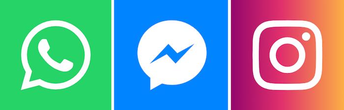 Facebook déclare avoir changé le noms de ses application afin d'être plus clair concernant les produits et services du groupe