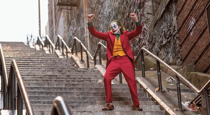 Interrogé sur la violence suscitée dans Joker, Joaquin Phoenix quitte la séance d'interview du Telegraph