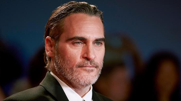 Joaquin Phoenix n' pas apprécié une question à propose la violence du film le Joker