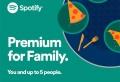 Spotify renforce les conditions de son offre Premium Famille