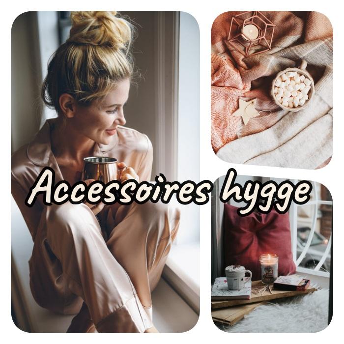 bougies, chaussettes, tasse de café cuivre, bougies aromatiques, coussins cosy plaids, couvertures moelleuses pour decorer sa chambre et la rendre plus confortable