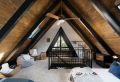 La grange rénovée : transformer l'espace abandonné en maison parfaite