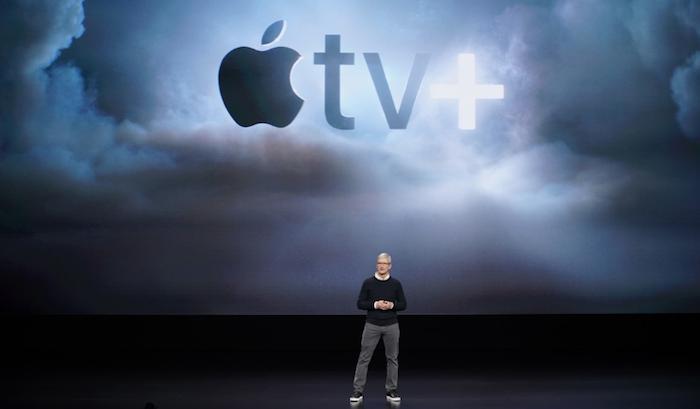 Malgré un prix bas de 4,99 euros par mois, Apple TV + va devoir renforcer son offre en terme de contenu