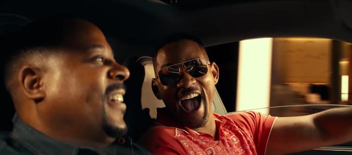 Le très attendu film Bad Boys 3 For Life vient de dévoiler sa première bande annonce explosive
