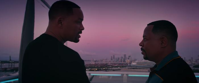 Découvrez la bande-annonce de Bad Boys 3 avec Will Smith et Martin Lawrence, le 22 janvier 2020 au cinéma