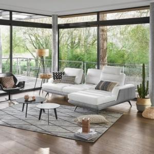Le canapé d'angle s'installe durablement dans la déco : zoom sur les modèles tendance