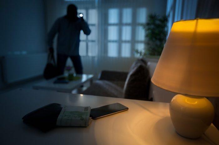 La caméra de surveillance extérieure est désormais sans fil et consultable à distance