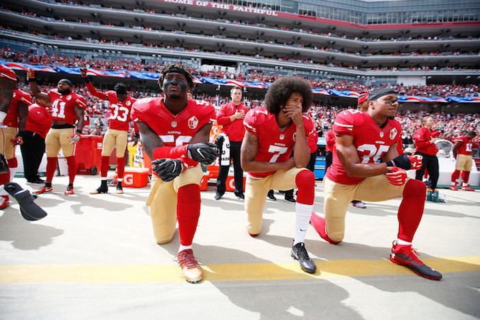 En s'associant à Colin Kaepernick, Nike a choisi de mettre les minorités au centre de sa stratégie marketing