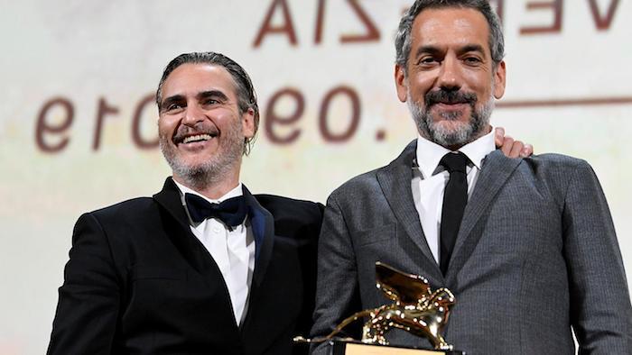 Le choix du Joker annoncé par Lucrecia Martel, présidente du Jury de la 76e Mostra de Venise, surpris