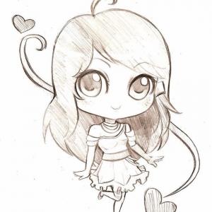 Astuces pour se lancer dans le dessin kawaii et plusieurs dessins faciles à reproduire