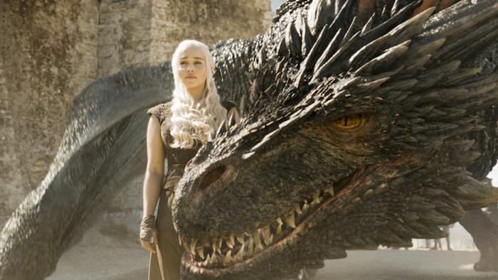 HBO aurait lancé la production d'un pilote sur l'histoire des Targaryen tiré du livre Fire & Blood de George R.R. Martin
