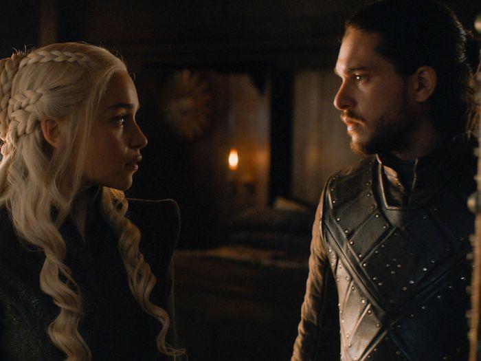 Inspiré du livre Fire & Blood de George R.R. Martin, le nouveau spin off de HBO retrace l'histoire des Targaryen