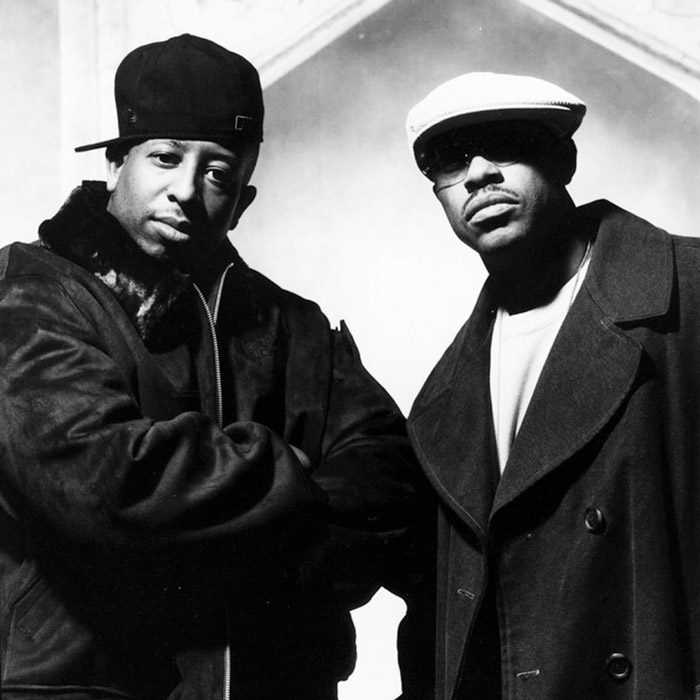 DJ Premier annonce via une vidéo postée sur Instagram, la sortie probable d'un album inédit de Gang Starr