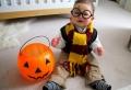 Déguisement Halloween pour bébé – toutes les meilleures idées