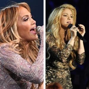 Jennifer Lopez & Shakira assureront le show du Super Bowl 2020