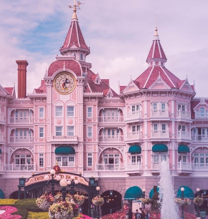 se loger dans l hotel disneyland, idée pour organiser un sejour disneyland inoubliable, les astuces