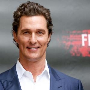 Matthew McConaughey devient professeur de cinéma à l'Université du Texas