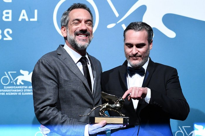 Le film Joker réalisé par Todd Phillips et joué par Joaquin Phoenix a remporté le Lion d'Or à la Mostra de Venise