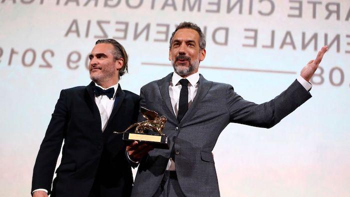 Le film J'Accuse de Roman Polanski reçoit quant à lui le Lion d'Argent, malgré la polémique entre le réalisateur franco-polonais et la metteuse en scène argentine Lucrecia Martel