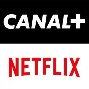 Canal + diffusera Netflix à partir du 15 octobre prochain