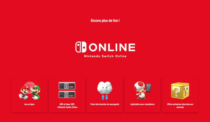 Les abonnés du service Nintendo Switch Online bénéficieront de 20 jeux SUper NES ajoutés gratuitement