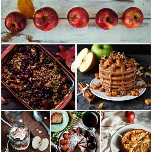 Que faire avec des pommes ? Les meilleures desserts de saison qui nous font craquer