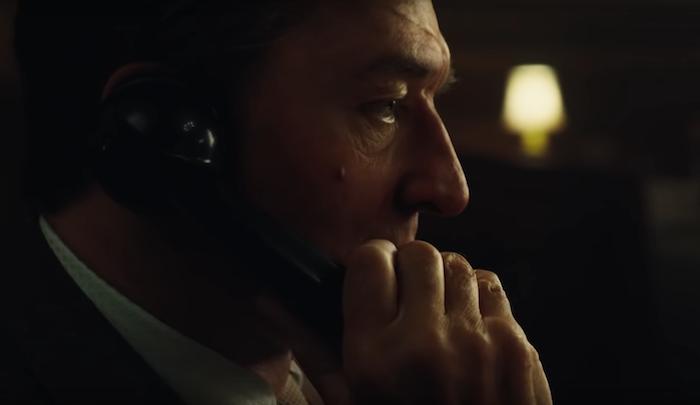 The Irishman avec Al Pacino, Robert de Niro et Joe Pesci lance sa nouvelle bande annonce avant son avant-première à New York