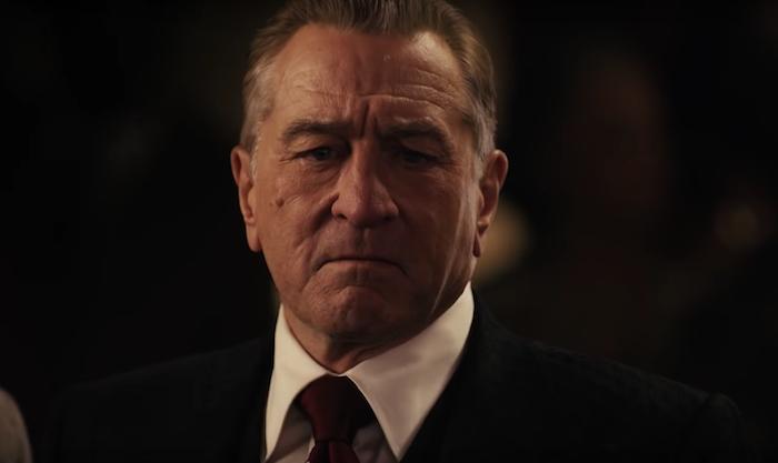 Le film de Martin Scorsese The Irishman vient de dévoiler sa nouvelle bande-annonce