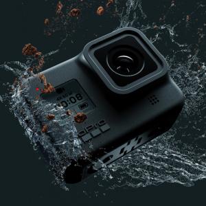 GoPro Hero 8 Black : la nouvelle référence haut de gamme